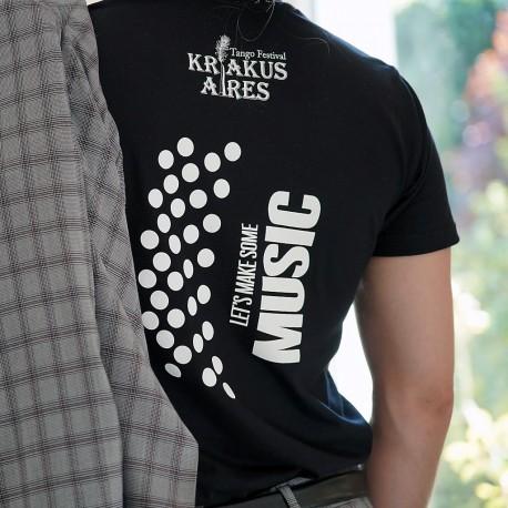 Bandoneon T-Shirt