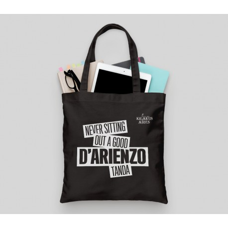 D`Arienzo bag