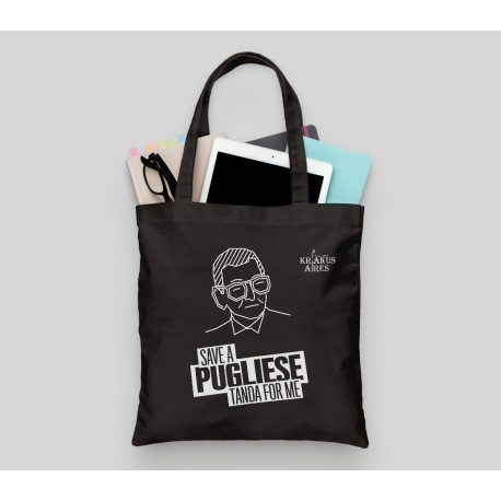 Pugliese bag